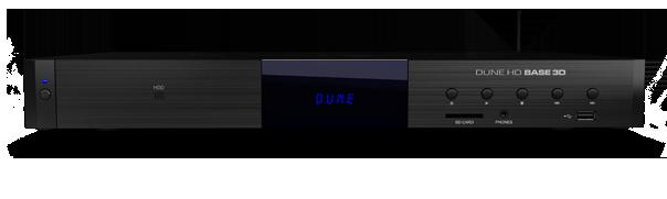 dune hd base3d front