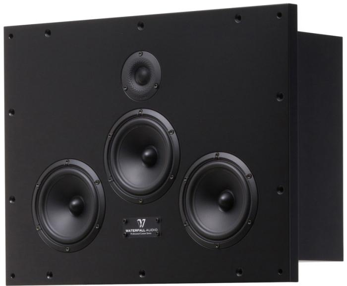 Waterfall Professional Custom Series LCR300 9642M